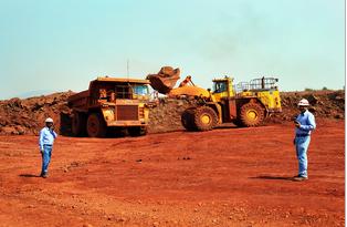 bauxite-mines-Aajira Odisha